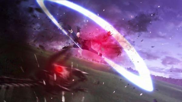 「活撃 刀剣乱舞」13話(最終回) (37)