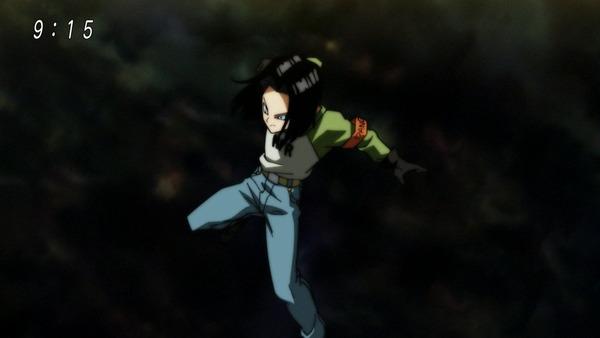 「ドラゴンボール超」101話 (27)