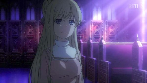 「とある魔術の禁書目録Ⅲ」3期 21話感想 (41)