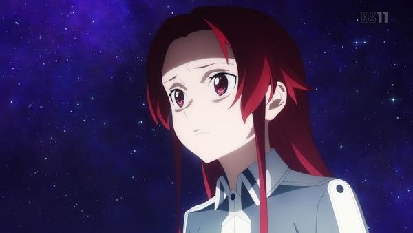 「アリシゼーション」SAO3期 19話感想 (38)