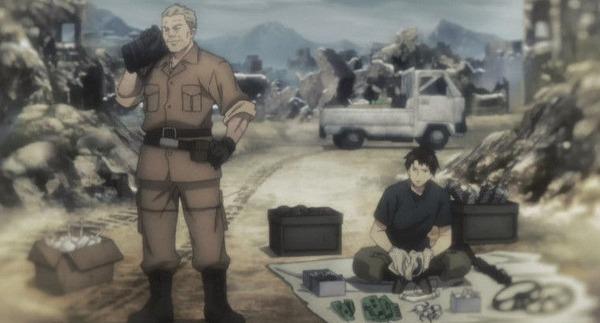 「planetarian~ちいさなほしのゆめ~」4話 (15)