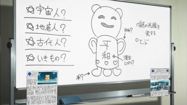 「プラネット・ウィズ」3話感想 (49)