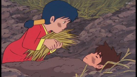 「未来少年コナン」第18話感想 画像 (23)
