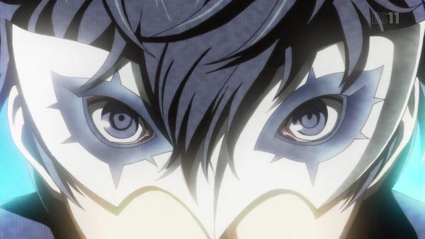 「PERSONA5(ペルソナ5)」特番アニメ『Dark Sun.. (168)