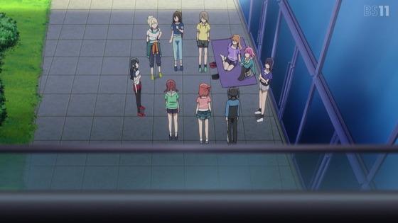 「ラブライブ!虹ヶ咲学園」9話感想 画像 (15)