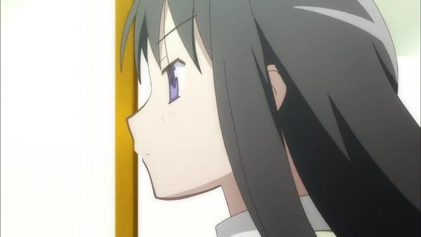 「まどか☆マギカ」第1話感想 (95)