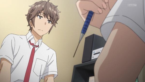 「青春ブタ野郎」6話感想 (10)