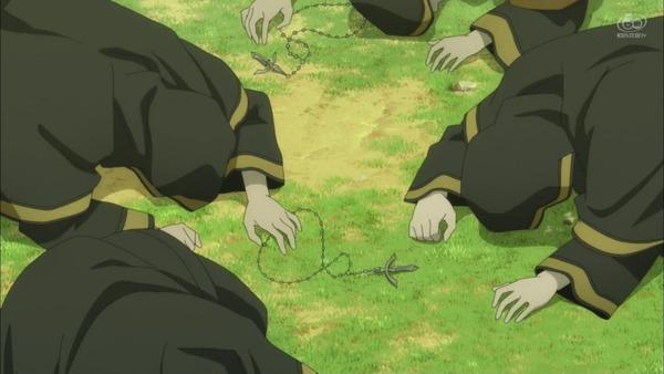 「盾の勇者の成り上がり」20話感想 (42)