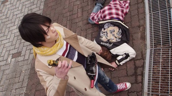 「仮面ライダービルド」32話感想 (37)