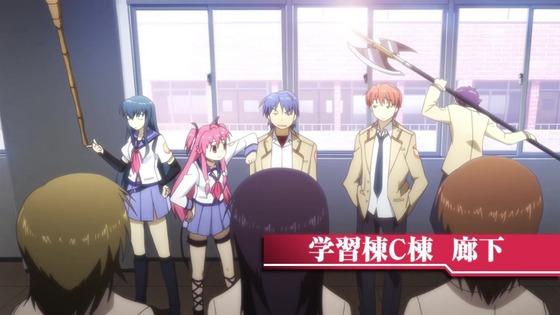 「Angel Beats!」第4話感想  (99)