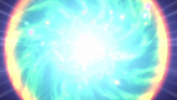 「イナズマイレブン アレスの天秤」7話感想 (4)
