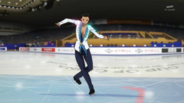 「ユーリ!!! on ICE(ユーリオンアイス)」 (26)
