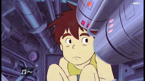「未来少年コナン」第7話感想 (49)