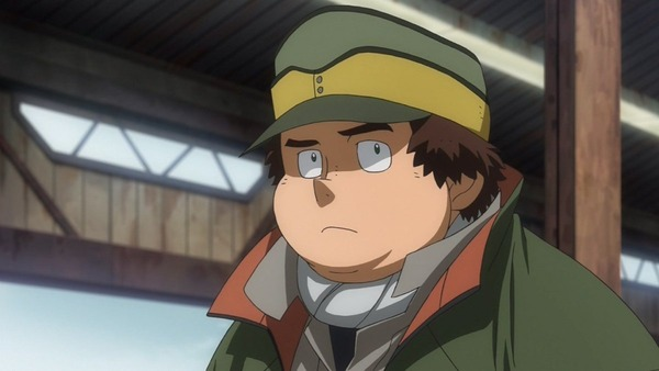 機動戦士ガンダム 鉄血のオルフェンズ (13)