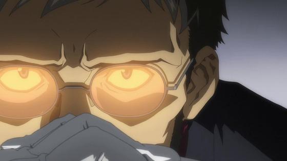 「ヱヴァンゲリヲン新劇場版:破」感想 (505)