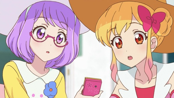 「アイカツスターズ!」第72話 (19)