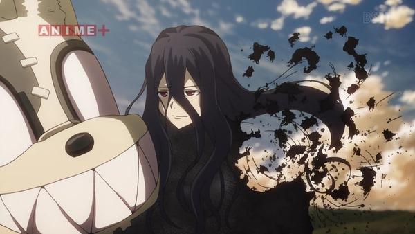 「グレイプニル」4話感想 画像 (10)