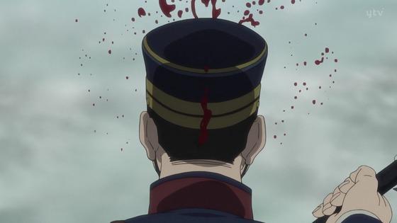 「ゴールデンカムイ」30話(3期 6話)感想 (106)
