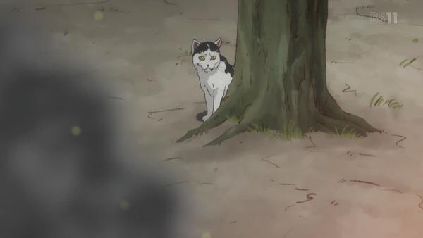 「ゴールデンカムイ」15話(2期 3話) (44)