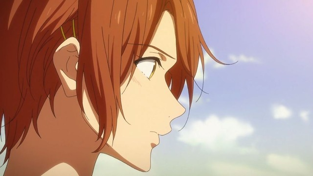 「Free! Dive to the Future」3期 11話感想 (36)