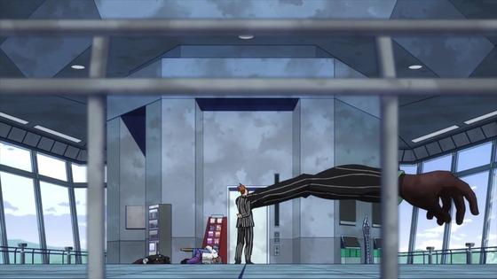 「僕のヒーローアカデミア」110話(5期 22話)感想 (135)