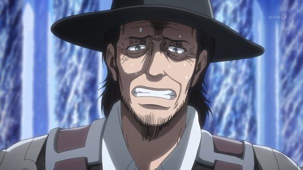 「進撃の巨人 Season3」(3期 7話)44話 (38)
