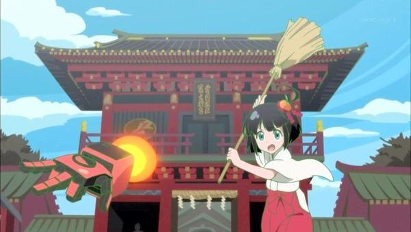 魔法少女大戦 (5)