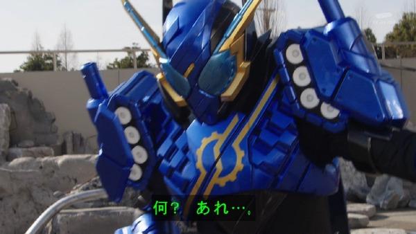 「仮面ライダービルド」28話 (29)