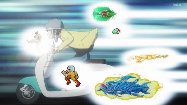 「ハイスコアガール」24話感想 画像  (64)