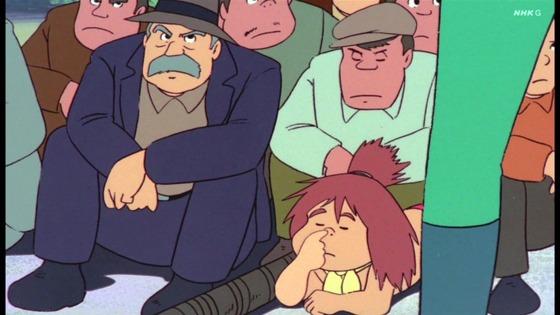 「未来少年コナン」第19話感想 画像  (91)