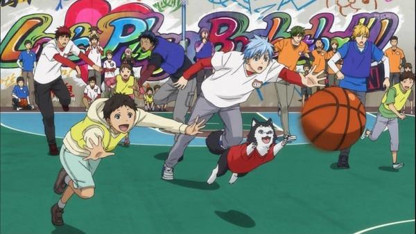 黒子のバスケ 第3期 (27)