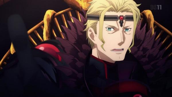 「SAO アリシゼーション」2期 4話感想 (19)