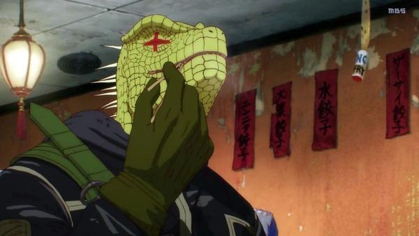 「ドロヘドロ」第7話感想 画像 (18)