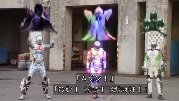 「仮面ライダーゴースト」39話 (27)