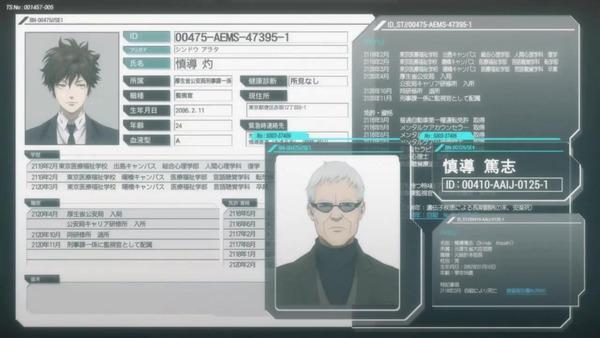「PSYCHO-PASS サイコパス 3」3話感想 (79)