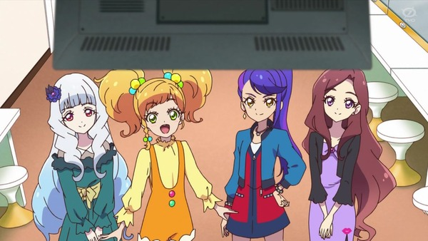 「アイカツオンパレード!」23話感想 画像 (118)