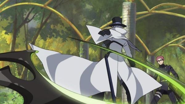 終わりのセラフ 名古屋決戦編 (30)