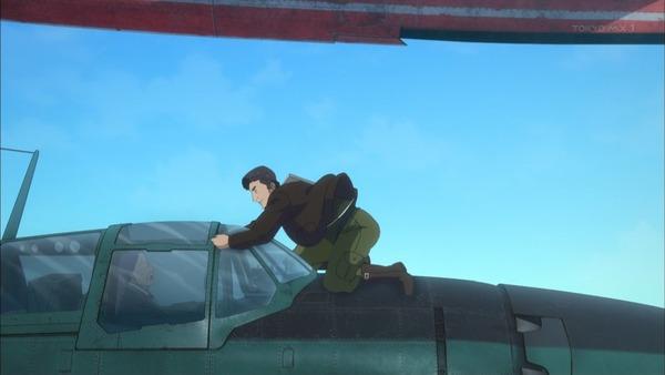 「荒野のコトブキ飛行隊」3話 感想 (60)