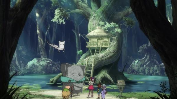 「ゲゲゲの鬼太郎」6期 94話感想 画像  (7)