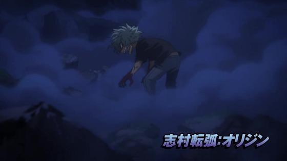 「僕のヒーローアカデミア」111話(5期 23話)感想 (165)