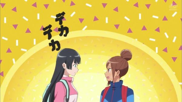 「ダンベル何キロ持てる?」8話感想 (43)