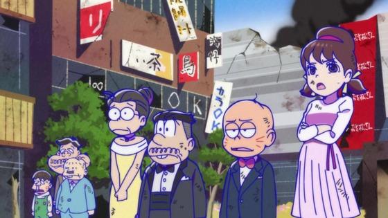 「おそ松さん」第3期 第1話感想 (146)