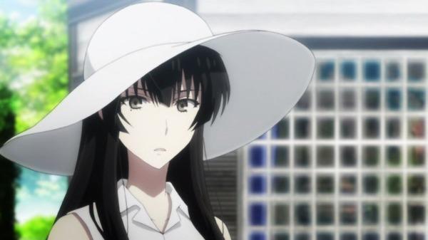 櫻子さんの足下には死体が埋まっている (37)