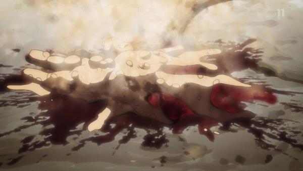 「ジョジョの奇妙な冒険 5部」13話感想 (49)