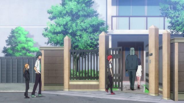 グリッドマン」10話感想 (12)