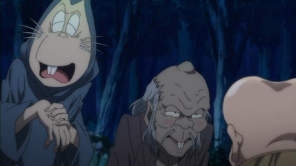 「ゲゲゲの鬼太郎」6期 8話感想 (50)