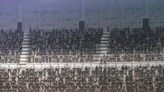 「SAO ソードアート・オンライン」10話感想 (13)