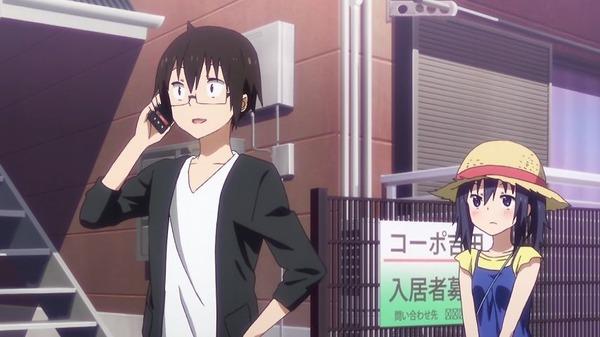 干物妹!うまるちゃん (22)