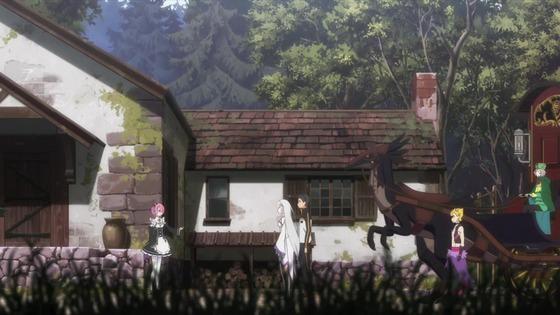 「Re:ゼロから始める異世界生活」第28話感想 (93)