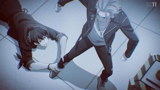 「ヒプノシスマイク」第6話感想 画像 (122)